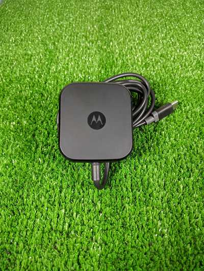 Motorola TurboPower Quick Charge USB TYPE-C