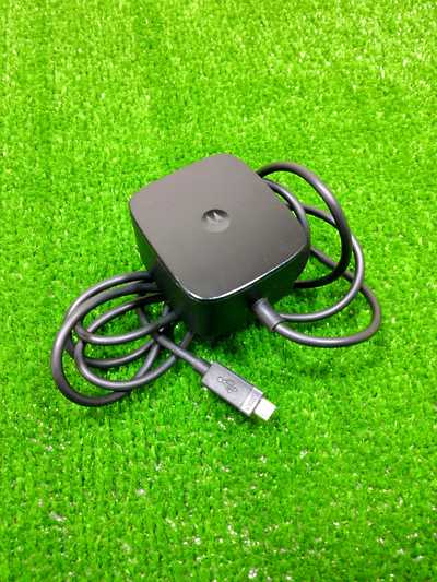 Motorola TurboPower Quick Charge Micro USB