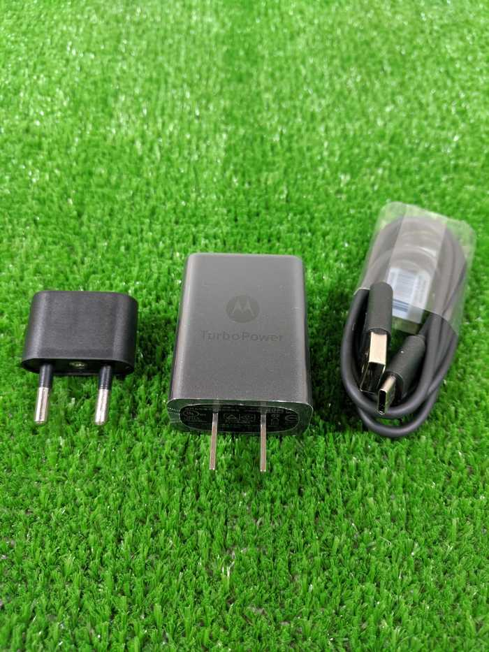 Motorola TurboPower Quick Charge 3.0