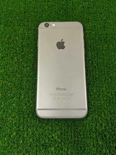 Apple iPhone 6 Space Gray 128GB