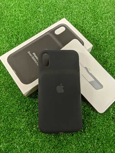 Apple iPhone XR Smart Battery Case New