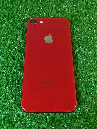 Apple iPhone 8 Red 64GB
