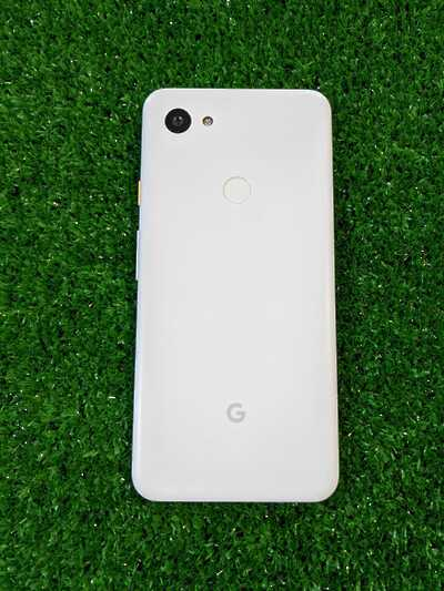 Google Pixel 3a XL Cleary White 64GB
